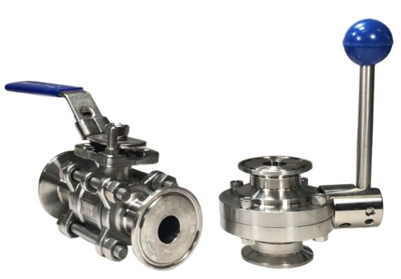 Shop Our Selection Of Stainless Steel Ball Valves Needle